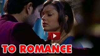 RK to SAY SORRY&ROMANCE Madhu in Madhubala Ek Ishq Ek Junoon 25th January 2013