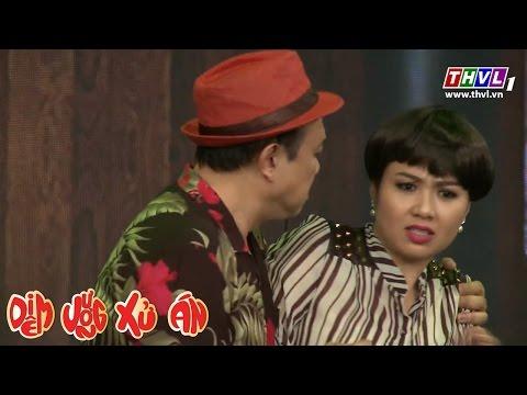 Diêm Vương xử án I Mùa 2 - Tập 02 - Quà Tặng Diêm Vương