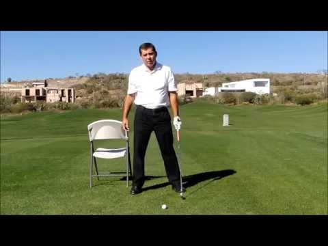 GOLF LESSONS – FORWARD SWING – ARMS EXTENSION (FIX CHICKEN SWING, SLICE)
