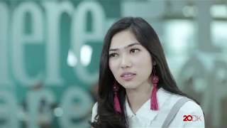 Video Keseruan Isyana Sarasvati di 'Give Me 5 Seconds Challenge' MP3, 3GP, MP4, WEBM, AVI, FLV Oktober 2017