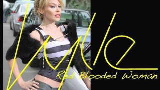 Red Blooded Woman (Narcotic Thrust Mix) - Kylie Minogue