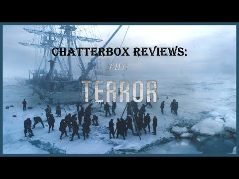 """The Terror Season 1 Episode 9: """"The C, the C, the Open C"""" Review"""