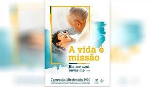 [Live] Mês Missionário 2020