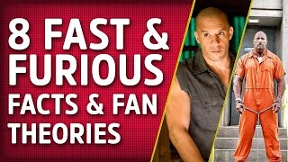 Nonton 8 Fantastic Fast & Furious Fan Theories & Facts Film Subtitle Indonesia Streaming Movie Download