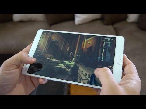Huawei MediaPad M3 Review: The best media tablet?
