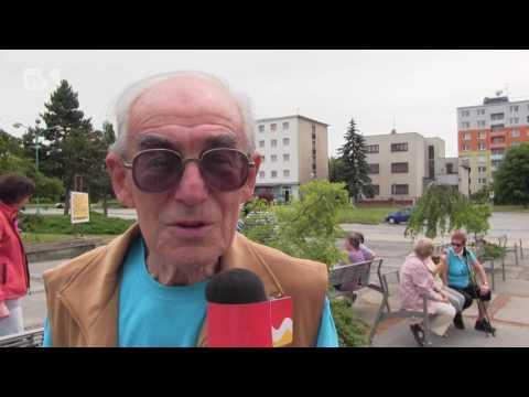 TVS Veselí nad Moravou - 17. 6. 2016
