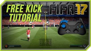 Learn easy and master to perform trivela, rabona, knuckleball free kick... in Fifa 17. All free kick variations, tutorial is for PC, Xbox 360 and Xbox One.►Like me on facabook:https://www.facebook.com/maremastutorialsFollow me on twitter:https://twitter.com/maremas_►Tutorial Contain:Curve Free Kick Dipping Free KickDriven Free KickPower/Knuckleball Free KickTrivela Free KickRabona Free Kick► My tutorials:Fifa 17 All Skills Tutorial [PS3, PS4]https://youtu.be/kxZnwc2ewg4Fifa 17 All Skills Tutorial [Xbox 360, Xbox One]https://youtu.be/7jjQO0oxTy8PES 2017 Advanced Shooting Tutorialhttps://youtu.be/xW6xWr1iMNcPES 2017 Free Kick Tutorial [PS3, PS4]https://youtu.be/TQ4DUbCa9Z8PES 2017 Free Kick Tutorial [Xbox 360, Xbox One]https://youtu.be/8Fhug7zgtE4PES 2017 Rabona Tutorial [PS4]https://youtu.be/2NUFn0rFmjgPES 2017 Rabona Tutorial [Xbox One]https://youtu.be/u-jqkrBXZaIPES 2017 Tricks and Skills Tutorial [Xbox One, Xbox 360, PC]https://youtu.be/KcbKDDEVKwQPES 2017 Tricks and Skills Tutorial [PS4, PS3]https://youtu.be/Ze5Ayt9h-uQPES 2016 Tricks and Skills Tutorial [Xbox One, Xbox 360, PC]https://youtu.be/37b5H8iDghQPES 2016 Tricks and Skills Tutorial [PS4, PS3]https://youtu.be/EJb_fYiI7q4Fifa 16 Unlisted Skills Tutorial [Xbox 360, Xbox One, PC]https://youtu.be/4WexV9eBf1YFifa 16 Unlisted Skills Tutorial [PS3, PS4]https://youtu.be/5AxnUQnwGM4Fifa 16 Listed Skills Tutorial [Xbox One, Xbox 360, PC]https://youtu.be/EZjcNjsf_6QFifa 16 Listed Skills Tutorial [PS4, PS3] https://youtu.be/lQ4Jf0Fix5QFifa 16 New Skills Tutorial PS4 https://youtu.be/Gm5AVqTBW9MFifa 16 New Skills Tutorial Xbox One https://youtu.be/DqgXE4zy95ghttps://www.youtube.com/watch?v=e5SZT21mXd0PES 2015 Free Kick Tutorialhttps://youtu.be/SQo5aNqSf-APES 2015 Tricks and Skills Tutorial [Xbox One, Xbox 360, PC] https://youtu.be/l5F6zHf9rLkPES 2015 Tricks and Skills Tutorial [PS4, PS3] https://youtu.be/EvqSK1dv9HgFifa 15 Skills Tutorial HD [PS4, PS3] https://youtu.be/_wabL0aijosFifa 15 Skills Tutorial HD [Xbox One, Xbox 360, PC] https://youtu.be/sWvx3Ueb7BE----------------------------------------------------------►Outro SongDisco Sting by Kevin MacLeod is licensed under a Creative Commons Attribution license (https://creativecommons.org/licenses/by/4.0/)Source: http://incompetech.com/music/royalty-free/index.html?isrc=USUAN1100363Artist: http://incompetech.com/Buy cheapest games only at g2a: https://goo.gl/0UJB3l  and Instant Gaming: https://goo.gl/Q4aN79