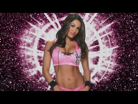Download 2010-2014: Nikki Bella 2nd WWE Theme Song - You Can Look (But You Can't Touch) [ᵀᴱᴼ + ᴴᴰ] HD Mp4 3GP Video and MP3
