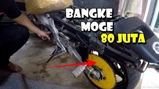 Video 80JT KENIKM4TN SESA4T JADI BANGK3 MOGE 600CC MP3, 3GP, MP4, WEBM, AVI, FLV Februari 2019