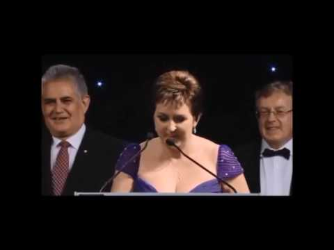2011 Ethnic Business Awards Winner – Indigenous Business Category – Nicole Stewart – Complete Workwear Services