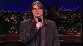 Mitch Hedberg Compilation