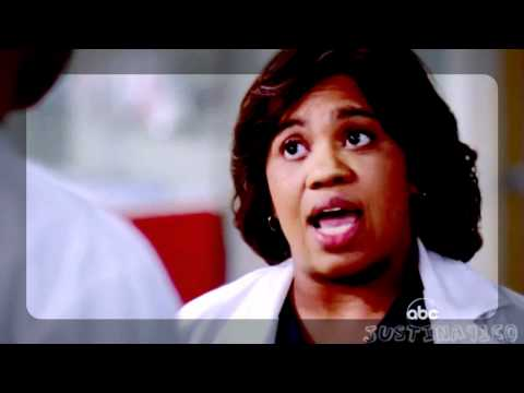 Grey's Anatomy Season 6 Funny Scenes