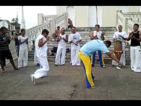 Contra Mestre Leto em Mar Vermelho- Alagoas
