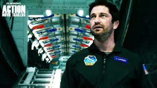 Geostorm Official Trailer #2: Don't miss the all new trailer for upcoming thriller GEOSTORM starring Gerard Butler, Jim Sturgess, Abbie Cornish, Ed Harris, Andy Garcia and directed by Dean Devlin.Stay up-to-date on all things ACTION by SUBSCRIBING and checking the NOTIFICATION CHAT BELL: http://goo.gl/HNyuHYAs a man heads into space to prevent climate-controlling satellites from creating a storm of epic proportions, his brother discovers a plot to assassinate the president.Subscribe to FILMISNOW now to catch the best movie trailers 2017 and the latest official movie trailer, movie clip, scene, review, interview. The FilmIsNow team is dedicated to providing you with all the best new videos because just like you we are big movie fans.