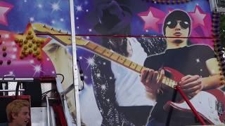 Rock Star POV Kane County Fair 2017