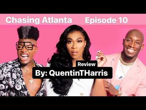 """Chasing: Atlanta 