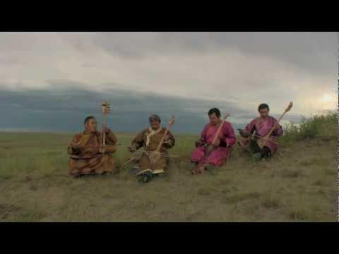 Huun Huur Tu - Orphan's Lament (видео)