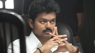 Vijay solve the problems between two groups