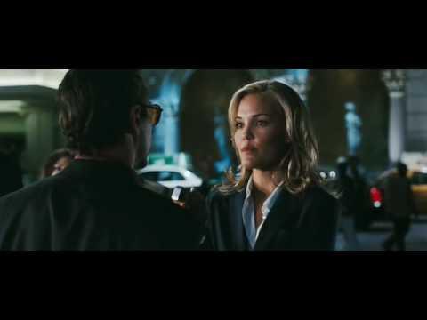 IRON MAN movie trailer 2008!