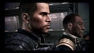 "Video ""Mass Effect 3"", HD walkthrough (Insanity, Soldier, Paragon only), Part 1 - Prologue: Earth MP3, 3GP, MP4, WEBM, AVI, FLV April 2019"