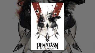 Nonton Phantasm Ravager Film Subtitle Indonesia Streaming Movie Download
