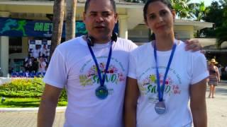 Con motivo del Día mundial de la salud y a fin de recaudar fondos para un centro de acogida en Las Terrenas, Grand Bahia Principe El Portillo organizó una carrera con el eslogan 'Corre por tu salud' para huéspedes y colaboradores.