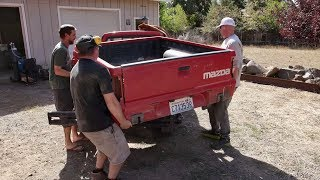 Little Red Rockcrawler—Dirt Every Day Preview Ep. 97 by Motor Trend