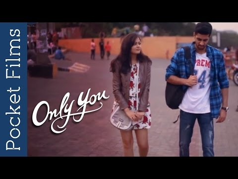 Video Hindi Short Film - Only You | How Strangers Can Change Your Life download in MP3, 3GP, MP4, WEBM, AVI, FLV January 2017