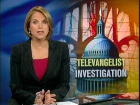 Kenneth Copeland federal Investigation