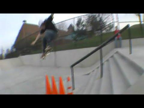Olney Skatepark