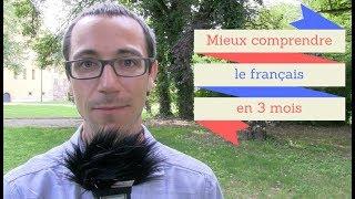 Retrouvez les fichiers PDF et MP3 : https://www.francaisauthentique.com/comment-mieux-comprendre-le-francais-en-moins-de-3-mois - Découvrez le Pack 2 ...