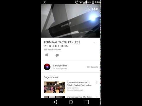 Video of Catálogo TPV y periféricos