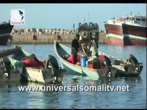 Muranka Badda iyo UniversalTV 23092016