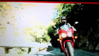 5. 2013 Honda CBR500R CB500F CB500X Official Release Video with Technical Details Specs Info