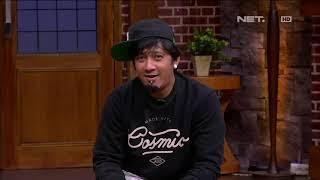 Video Andre 'Eno' yang Jago Banget Main Drum - The Best of Ini Talkshow MP3, 3GP, MP4, WEBM, AVI, FLV Mei 2018