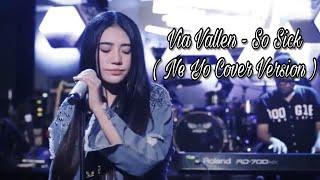 Video Via Vallen - So Sick MP3, 3GP, MP4, WEBM, AVI, FLV Mei 2018