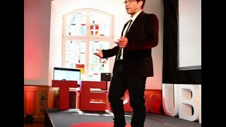 Why I read a book a day (and why you should too): the law of 33% | Tai Lopez | TEDxUBIWiltz - YouTube