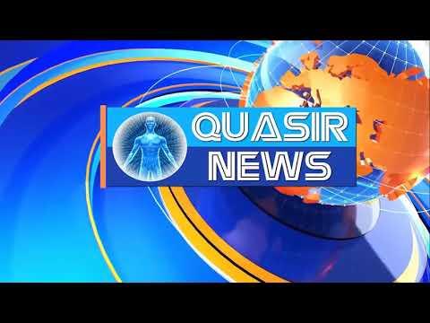 Quasir Update 10.08.2018