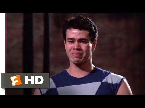 A Chorus Line (1985) - Paul's First Job Scene (6/8) | Movieclips