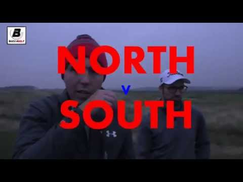 Rick Shiels & Peter Finch VS Steve Buzza & James Pickard - Greensomes Part 3