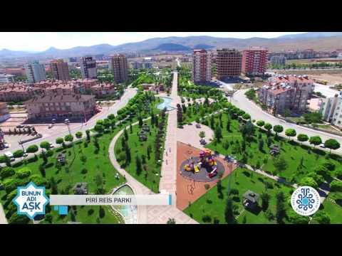 Piri Reis Parkı