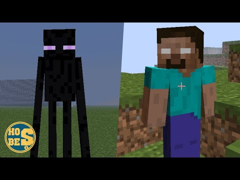 En Berbat 5 Minecraft Sorunsalı