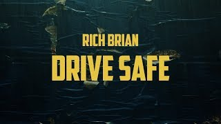 Video Rich Brian - Drive Safe (Lyric Video) MP3, 3GP, MP4, WEBM, AVI, FLV Agustus 2019