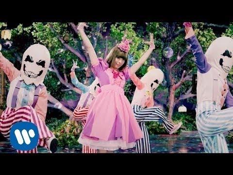 きゃりーぱみゅぱみゅ「もったいないとらんど」Music Video