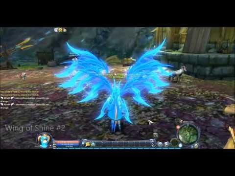 Aion – Gameplay PL – ogólne informacje