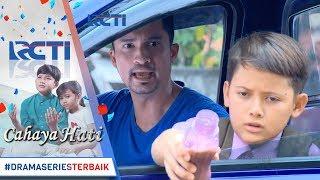 Download Video CAHAYA HATI - Ya Ampun Galih Sengaja Banget Tumpahin Susu Ke Yusuf [28 Oktober 2017] MP3 3GP MP4