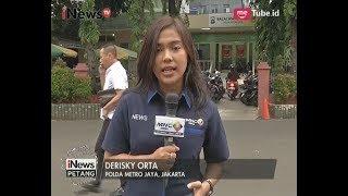 Video Perkembangan Terbaru Penangkapan Pretty Asmara Terkait Kasus Narkoba - iNews Petang 18/07 MP3, 3GP, MP4, WEBM, AVI, FLV November 2017
