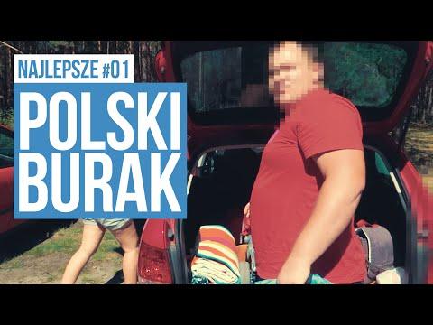 """""""Janusz z Grażyną"""" pokazują szczyt buractwa na parkingu! Cebula w czystej postaci!"""
