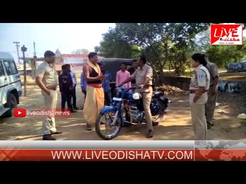 Video Keonjhar Bullet & Biker Arrest For Noise Pollution download in MP3, 3GP, MP4, WEBM, AVI, FLV January 2017