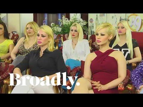 Inside the Weird World of Adnan Oktar's Islamic 'Feminist' Cult